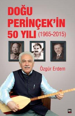 Doğu Perinçek'in 50 Yılı