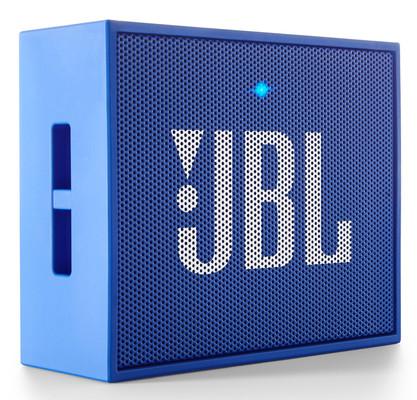 JBL JB.JBLGOBLUE Go, Bluetooth Hoparlör, Mavi