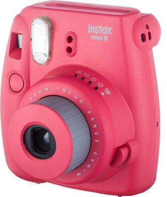 Fujifilm Instax Mini 8 Raspberry Kamera