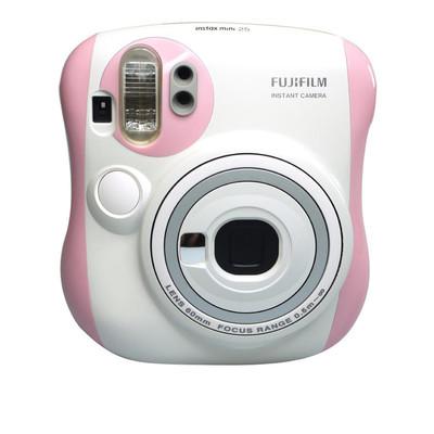 Fujifilm Instax Mini 25 Pink Kamera