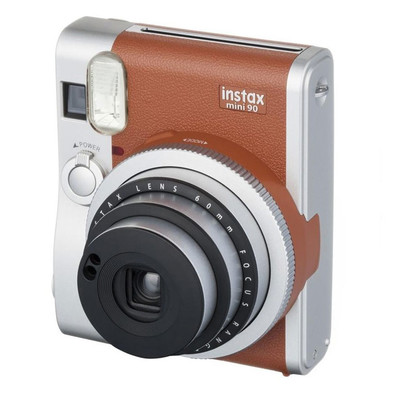 Fujifilm Instax Neo 90 Brown Kamera