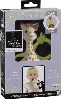 Vulli Sophie the Giraffe En Güzel Bebek Hediye Seti 516510