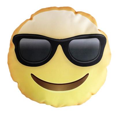 ModaFabrik Gözlüklü Mini Yastık K-12