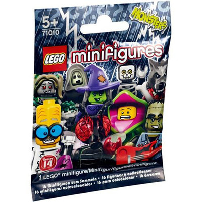 Lego Mini Figür LMC71010