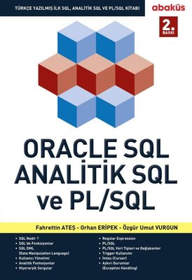 Oracle SQL, Analitik SQL ve PLSQL