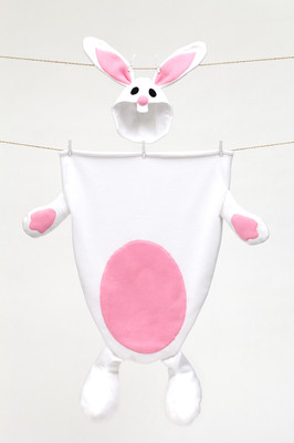 Petit Something-Tavşan Uyku Tulumu