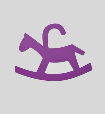 Petit Something-Atlı Elbise Askısı