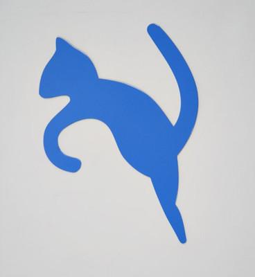 Petit Something-Kedili Elbise Askısı