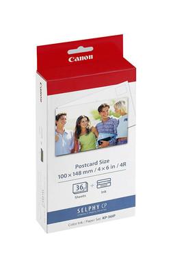 Canon Dsc Ink/Paper Kp-36Ip