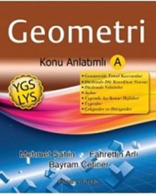 Palme yayınları geometri 11.sınıf