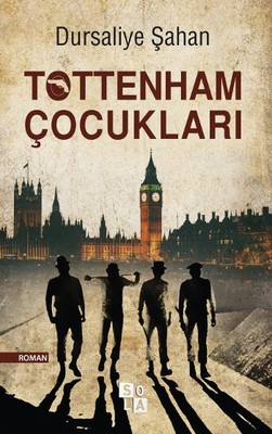 Tottenham Çocukları