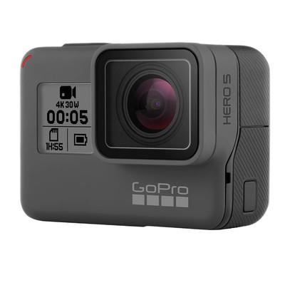GoPro HERO 5 Black Action Cam 5GPR/CHDHX-501-EU