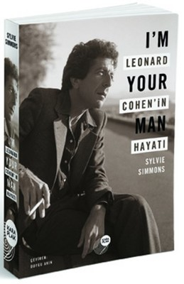 Leonard Cohen'in Hayatı - I'm Your Man