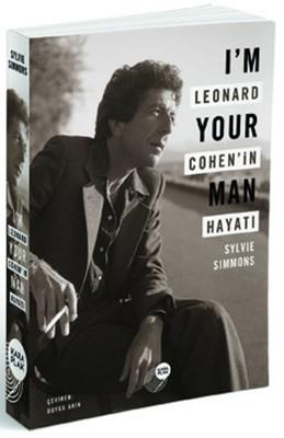 Leonard Cohen'in Hayatı - I'm Your Man