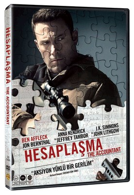 The Accountant - Hesaplaşma