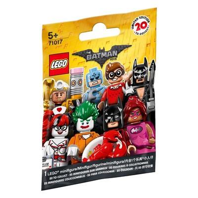 Lego-Creator Batman Mini S17 71017