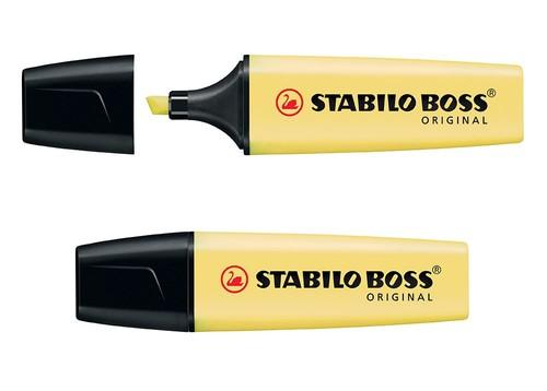 Stabilo Boss Original Pastel-Sari