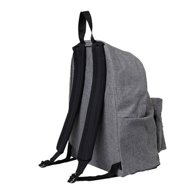 Eastpak Çnt.Padded Pak'R PatchedGri