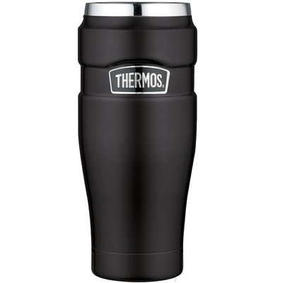 Thermos SK1005 Çelik Mug  470ml.Mat Syh