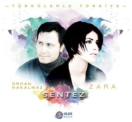 """Türkülerle Türkiye """"Sentez"""""""