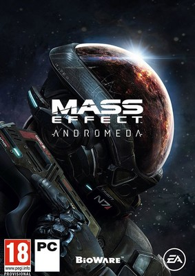 Mass Effect Andromeda PC, Pcd
