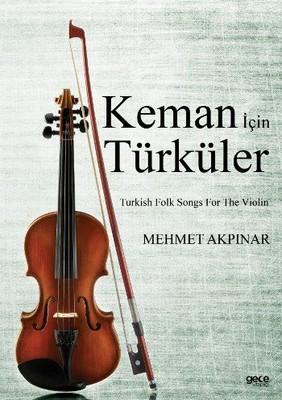 Keman İçin Türküler