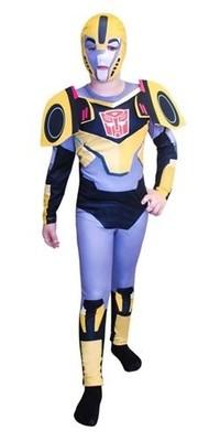 Transformers-Kostüm Bumb.7-9y.973