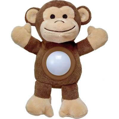 Go Travel Monkey Gece Lambası 2715