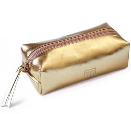Leather&Paper Seyahat Çnt.Deri Altın