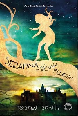 Serafina ve Siyah Pelerin
