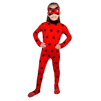 Uğur Böceği Kostüm (7-9)