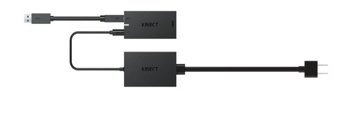 Xbox One Kinect Adaptor For Win