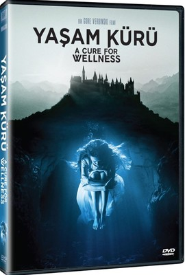 A Cure For Wellness-Yaşam Kuru