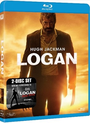 Logan-2 Disk