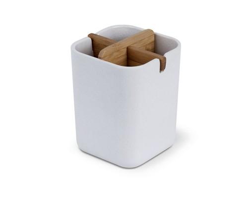 Lexon Zen Cup Bambu-Beyaz