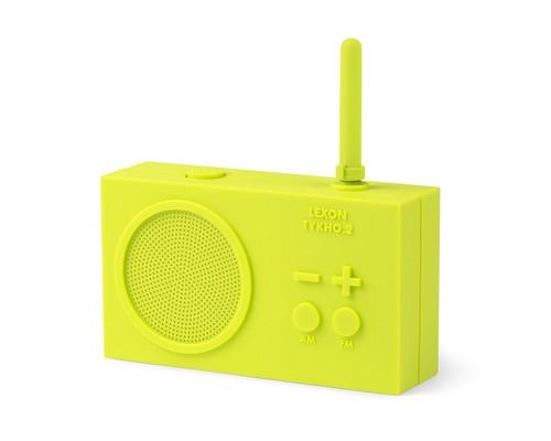 Lexon Radio Tykho 2 Sarı LA100U6