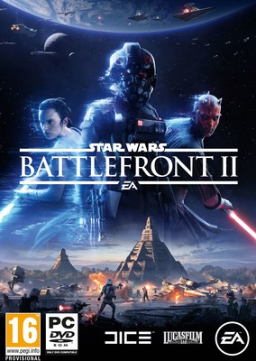 PC STAR WARS BATTLEFRONT II