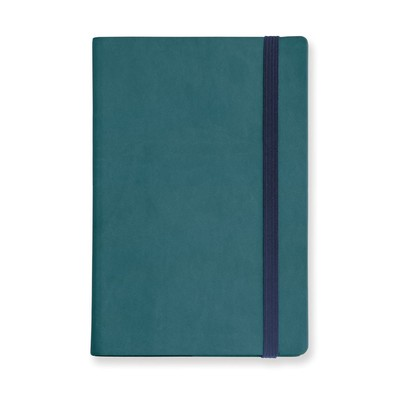 Legami My Notebook L-Çizgili P.Mavi