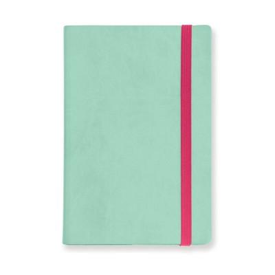 Legami My Notebook L-Kareli Aqua