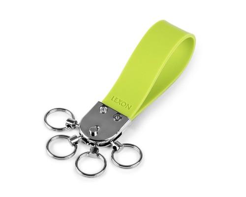 Lexon Anahtarlık Gum Key Yeşil