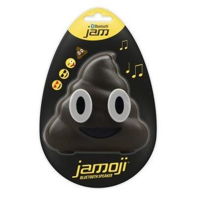 Jamoji Chocolate Swirl Speaker (HX-PEM04-EU)