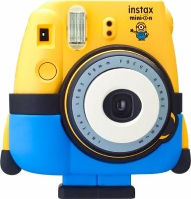 Fujifilm Instax Minion Kamera (FOTSI00062)