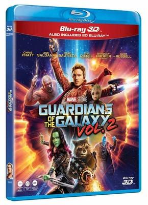 Guardians Of TheGalaxy Vol 2-Galaksinin Koruyucuları 2