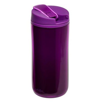 Insulated Plastic Mor Matara 0.35L
