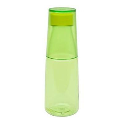 Alad-Crave Water Bottle Yeşil Matara 0.5L