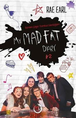 Benim Çılgın Tombul Günlüğüm 2-My Mad Fat Diary