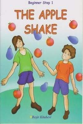 Beginner Step 1-The Apple Shake