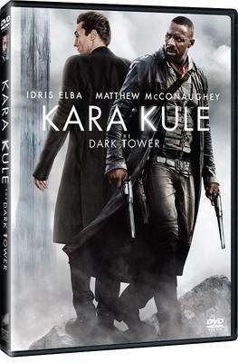 Kara Kule - The Dark Tower (DVD)