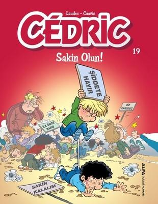 Cedric 19-Sakin Olun!