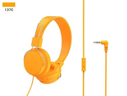 MQbix MQHT570 Mikrofonlu Kulaküstü Kulaklık MQHT570ORG
